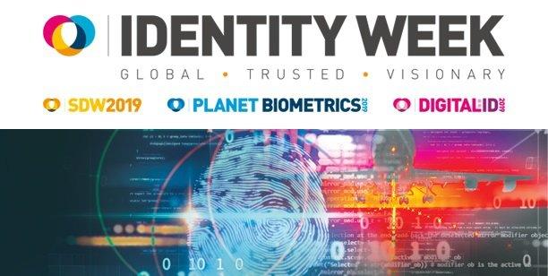 Identity week, 17-18 novembre, Londres